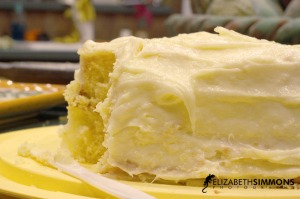 Backyard Ballistics and Lemon Cake 072